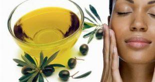 صوره فوائد الزيت الزيتون للبشرة