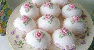 حلويات جزائرية للاعراس