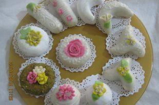 صور حلويات العيد جزائرية