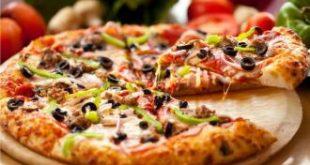 صورة لمازا نضع الخل فى البيتزا