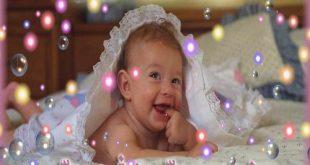 صور لتهنئة المولود الجديد