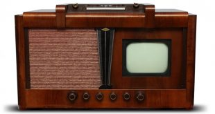 صور تطور التلفاز