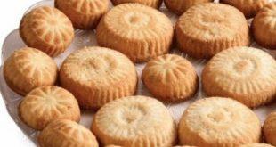 طريقة عمل كحك العيد على الطريقة السورية