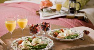 صور رائعة لفطور صباحي يجنن