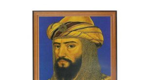 موضوع عن صلاح الدين الايوبي