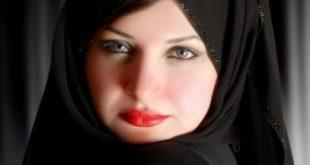 اجمل نساء العالم تبارك الخلاق