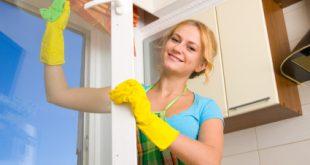تنظيف المنزل بسهولة
