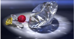 صورة ما هو مصدر معدن الماس