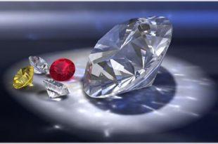 صوره ما هو مصدر معدن الماس
