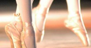 صوره رقص الباليه