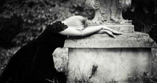 فراق بعد الموت