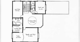 صور خرائط منازل صغيرة