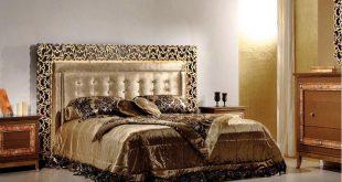 صور اشيك غرف نوم كلاسيك