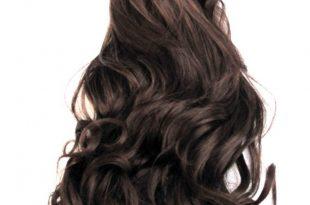 صور طريقة ترطيب الشعر