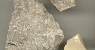 تعريف الصخور