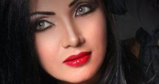 الممثلة شهد الكويتية