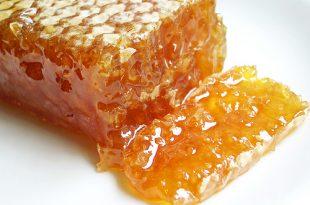 صوره هل العسل يزيد الوزن