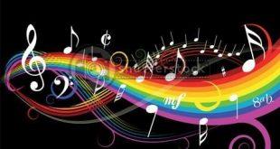 تعريف الموسيقى و فوائدها