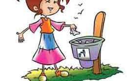 صوره موضوع عن نظافة المدرسة