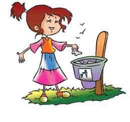 موضوع عن نظافة المدرسة