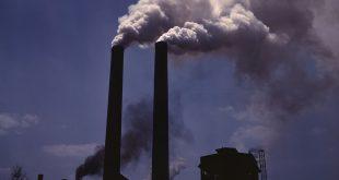 موضوع حول تلوث البيئة