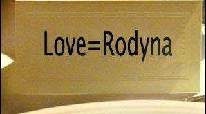 صور معنى اسم رودينا