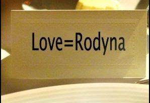 صوره معنى اسم رودينا