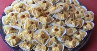 صورة حلويات سهلة , وصفة حلوى فرفارة