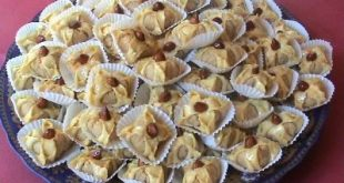 الحلويات المغربية , صور متنوعه للحلويات المغربية