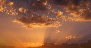 ماهو دعاء روية القمر ربي وربك الله