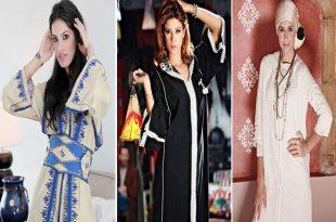 صور الجلباب المغربي , صور جلباب مغربي