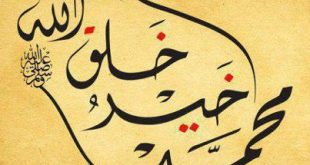 بالصور كم هو عدد زوجات النبي محمد 4b7d1ba4c00930b6b6ddc1dbfbc0db3c 310x165