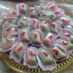 الحلويات الجزائرية 2019