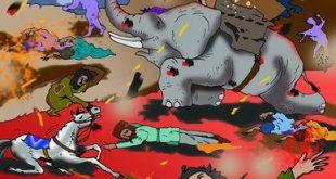 صور من هم اصحاب الفيل