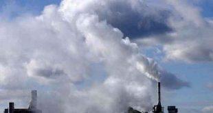 ما هي مسببات تلوث الغلاف الجوي