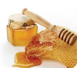 خلطة زيت الزيتون وشمع العسل للحروق