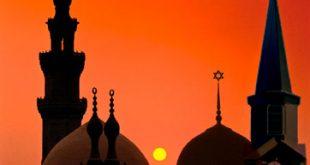 موضوع حول التعايش بين الاديان