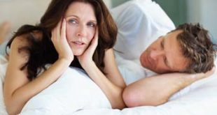 ماذا تفعل الزوجة لرضاء زوجها في الفراش