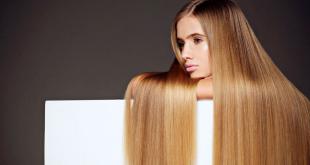 كريم لتطويل الشعر لدي النساء