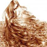 تطويل الشعر بكل سهولة