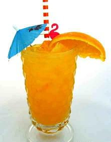 طريقة عمل عصير البرتقال