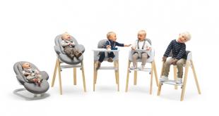 موضوع عن تطور الطفل الرضيع
