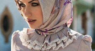 حجابات تركية بالصور عصرية 2019