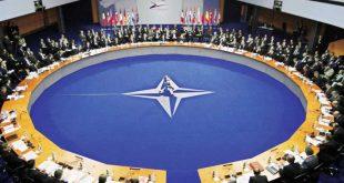 متى تسس حلف شمال الاطلسي الناتو