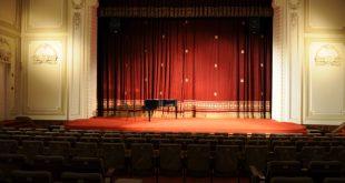 المسرح ومكوناته