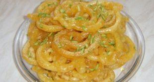 حلويات عراقية