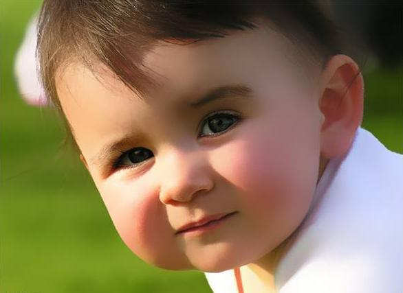 صور اجمل ولد في العالم
