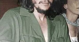 بالصور متى توفي تشي جيفارا 5d5116475431aafc40fb74f36ff28338 310x165