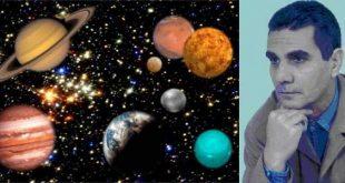 توقعات عبدالعزيز الخطابي 2019 , علم الفلك