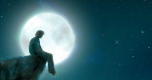 مقال وصفي عن الليل